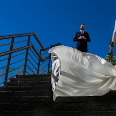 Wedding photographer Tomás Navarro (TomasNavarro). Photo of 20.11.2017