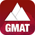 GMAT Prep Course icon