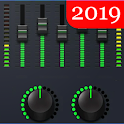 Music Volume Equalizer - Booster & Sound Equalizer icon