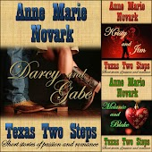 Texas Two Steps Short Stories
