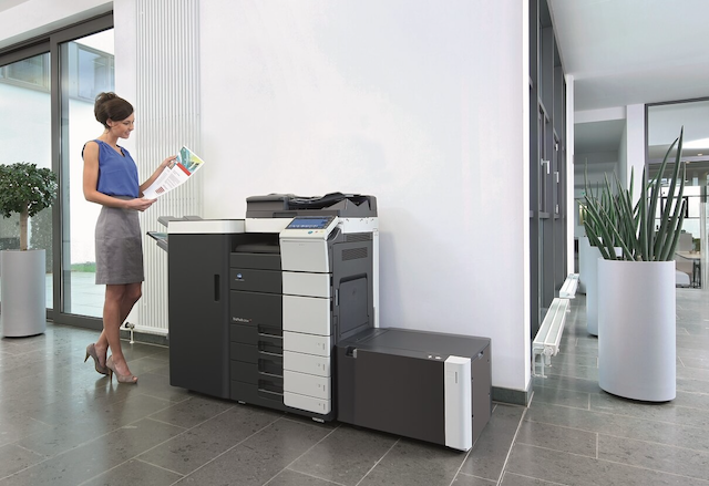Để đặt được gói thuê máy photocopy chất lượng, bạn hãy xác định nhu cầu sử dụng máy