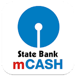 State Bank mCASH 1.0.1 Apk
