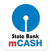 State Bank mCASH APK for iPhone