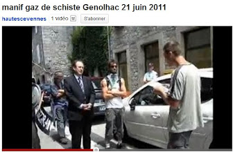 Photo: 21/06/11..GENOLHAC...Schiste et fête de la musique.  http://www.youtube.com/watch?v=s7s_jZvuSvA&feature=related