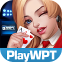 PlayWPT Texas Holdem Poker icon