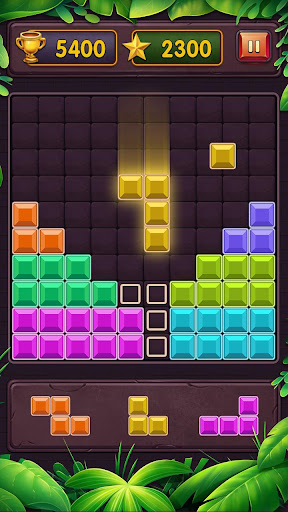 Classic Block Puzzle Game 1010 screenshot 4