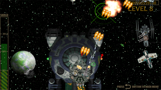 StarKids : Star Wars Arcade  screenshots 4