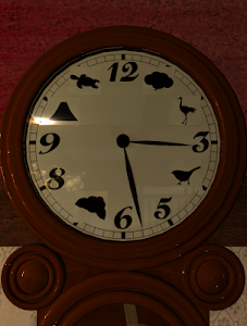 脱出ゲーム『懐かしい部屋』 screenshot 4