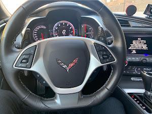 コルベット クーペ 2019 Chevrolet Corvette C7 Grand Sportのカスタム事例画像 たまさんの2020年03月18日13:37の投稿