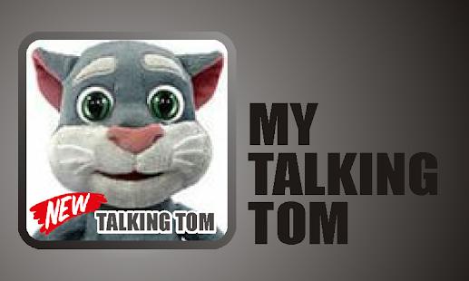 App Free Guide Talking Tom APK for Windows Phone