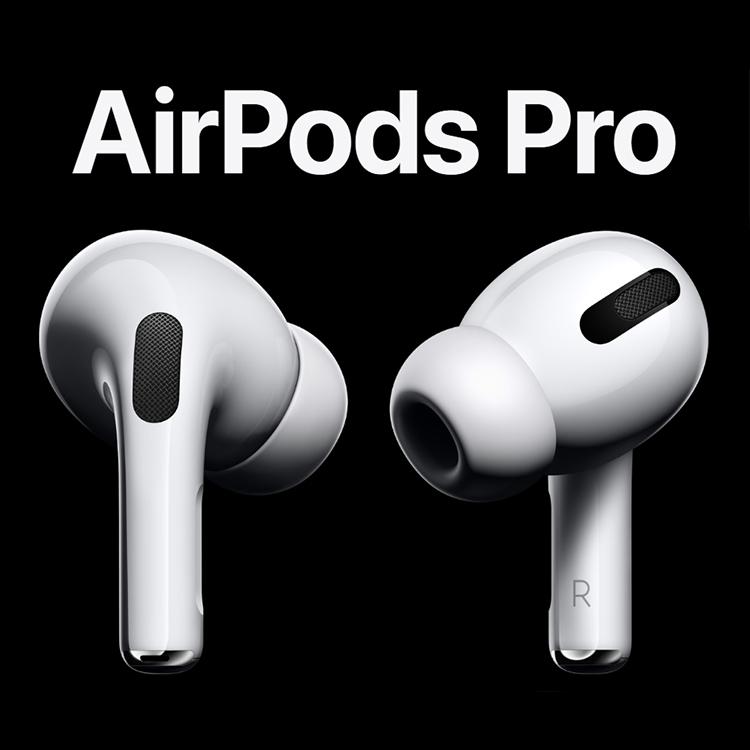 Tai Nghe Bluetooth Apple AirPods Pro True Wireless - MWP22 - Hàng Chính Hãng VN/A