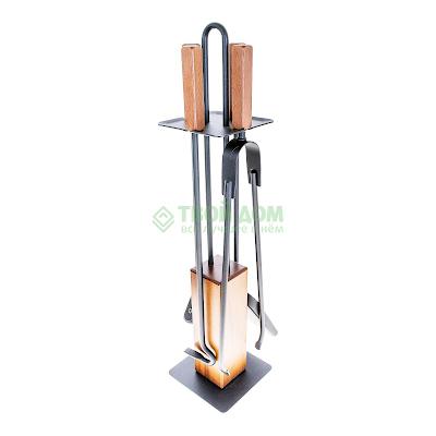 Stilars Аксессуар для камина 20х65см (50-542L)
