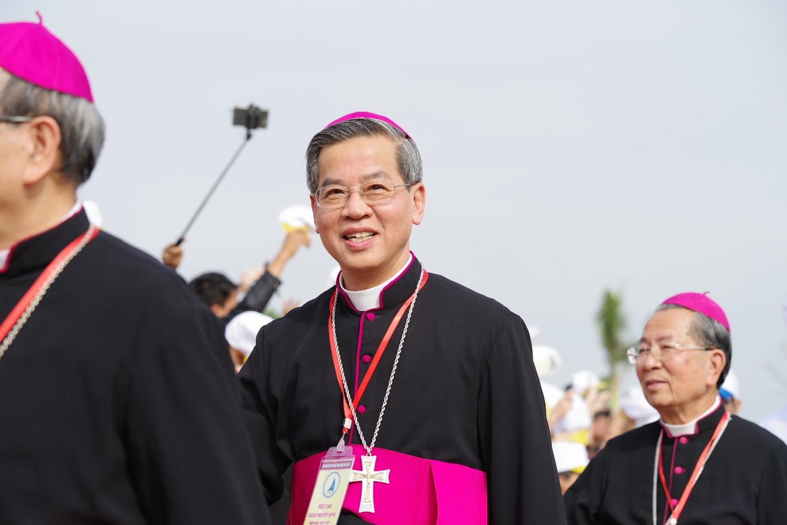 Những hình ảnh đẹp về lễ khai mạc Đại Hội Giới Trẻ giáo tỉnh Hà Nội lần thứ XV tại Thanh Hóa - Ảnh minh hoạ 16