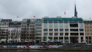 Photo: Am Jungfernstieg; FCSP