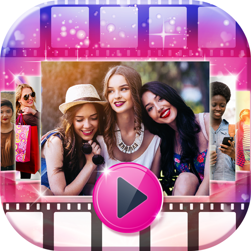 Slideshow Pro : Video Maker with Photos and Music