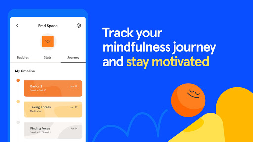 Headspace: Meditation & Sleep 3.57.0 screenshots 3