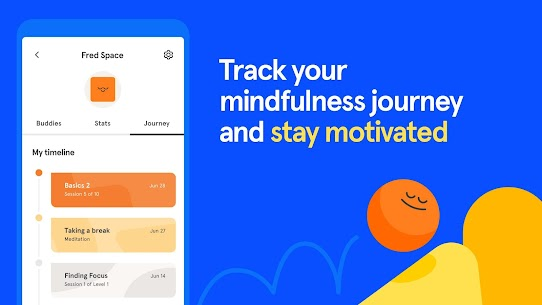 Headspace: Meditation & Sleep 3