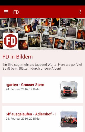 Feuerwehr Doku screenshot 1