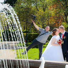 Wedding photographer Dmitriy Sorokin (Starik). Photo of 12.07.2016