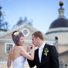 Wedding photographer Olga Gromova (Grolsen). Photo of 08.03.2014