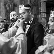 Wedding photographer Alin Pirvu (AlinPirvu). Photo of 07.10.2017