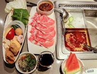 海底撈火鍋 慶城店