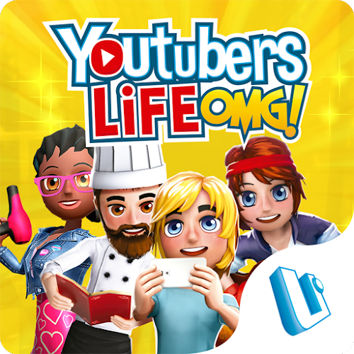 Youtubers Life: Gaming Channel(Mod Money) 1.5.10mod