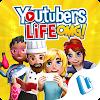 Youtubers Life:비디오시뮬레이션블로그이야기 대표 아이콘 :: 게볼루션