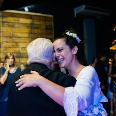 Vestuvių fotografas Silvina Alfonso (silvinaalfonso). Nuotrauka 18.04.2019