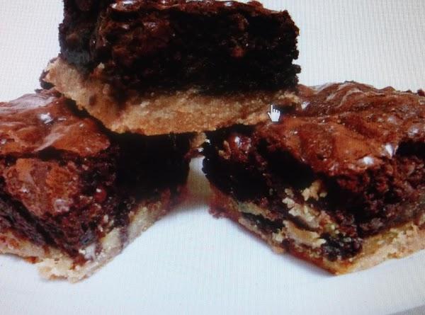Bit Of Brickle Brownies Recipe # 6