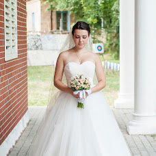 Wedding photographer Alisa Zinkevich (lavenderfields). Photo of 04.09.2015