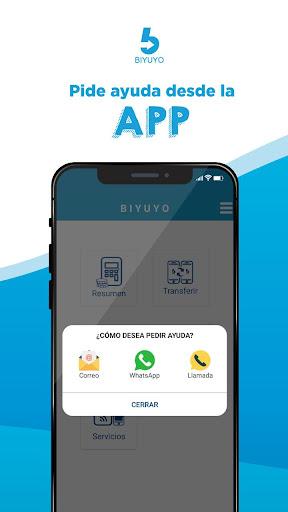 Biyuyo screenshot 8