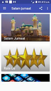 Salam Jumaat For Pc Mac Windows 7 8 10 Free Download Napkforpc Com