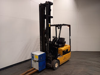 Picture of a YALE ERP16ATF
