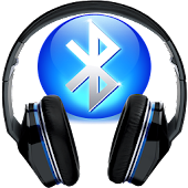 Bluetooth Audio Widget Battery
