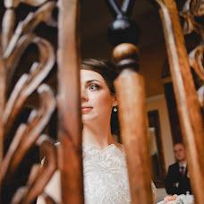 Wedding photographer Yuliya Yarysheva (Julia-Yarysheva). Photo of 29.11.2017