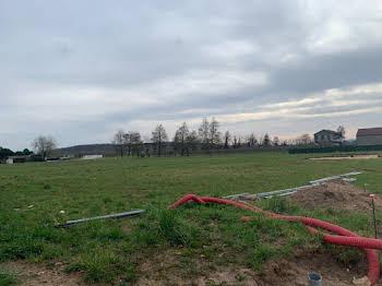 Terrain à bâtir 790 m2