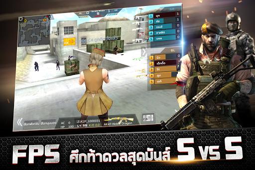 CF-CrossFire: Legends u0e40u0e01u0e21u0e2au0e4cu0e22u0e34u0e07u0e1bu0e37u0e19 FPS  screenshots EasyGameCheats.pro 1