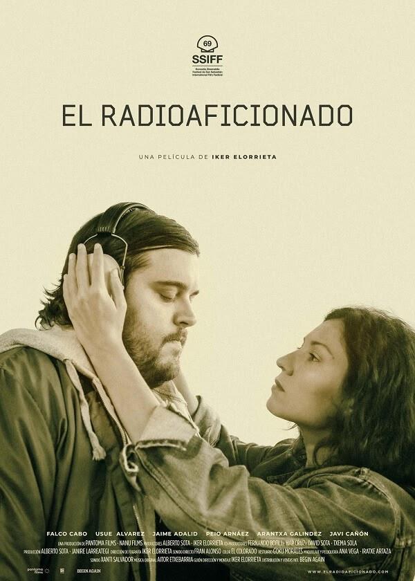 El radioaficionado