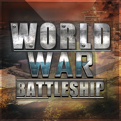 World War Battleship-Naval Assault Action Shooter