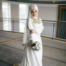 Wedding photographer Leysan Fayzullina (lisapro). Photo of 20.06.2017