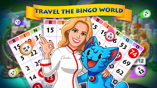 Bingo Blitz™️ - Bingo Games 4.25.0 screenshots 2