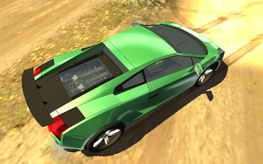 Exion Off-Road Racing modavailable screenshots 3