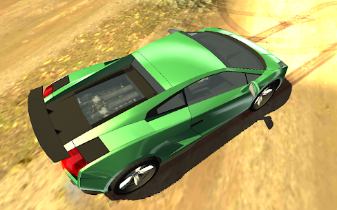 Exion Off-Road Racing 3