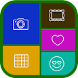 Photo Frames & Collage Editor