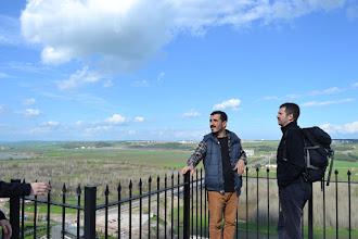 Photo: From the left: Barış Seyitvan and Artur Rodziewicz