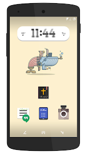 Zoopreme <zooper widget> v2.5