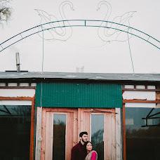 Свадебный фотограф Оксана Галахова (galakhovaphoto). Фотография от 15.11.2015
