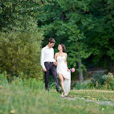 Wedding photographer Olga Svadebnaya (freefly). Photo of 27.05.2015
