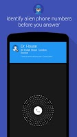 Screenshot of Clever Dialer - caller ID